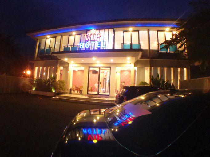 VIP Guest House, Cianjur
