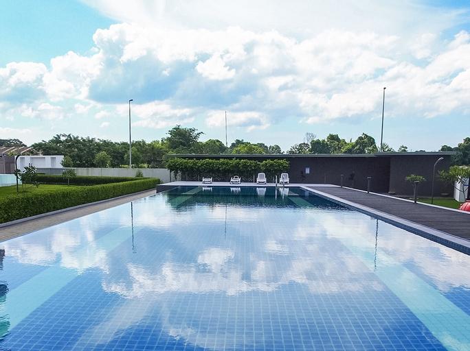 Greenwich South Condominium, Kuching