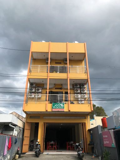 OYO 90345 Wakeke Residence, Manado
