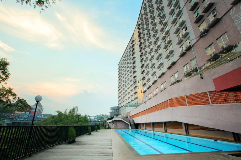 Apartment Soekarno Hatta - Chikoo, Malang
