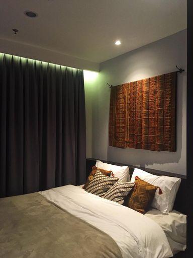 Tropic Stay at Puri Indah, Ciputra International, West Jakarta