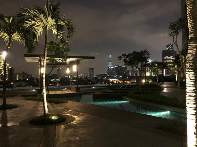 Chymes Gurney Residency, Kuala Lumpur, Kuala Lumpur