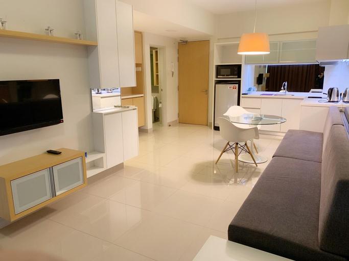 Kiara East Comfort Suite, Jalan Kuching KL City, Kuala Lumpur