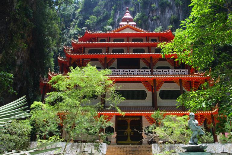 Hotel Pinji, Kinta