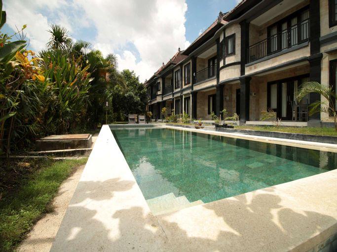 Bali Studio Apartment, Denpasar