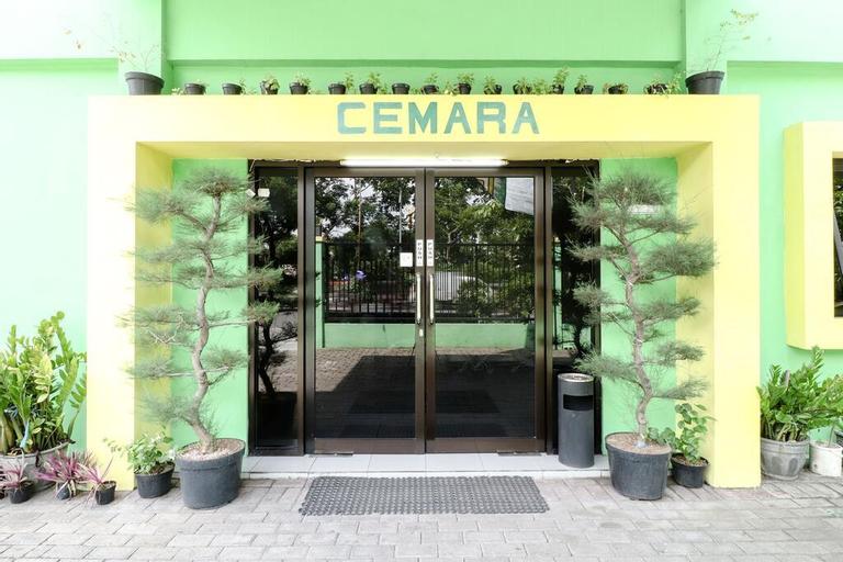 Hotel Cemara, Surabaya
