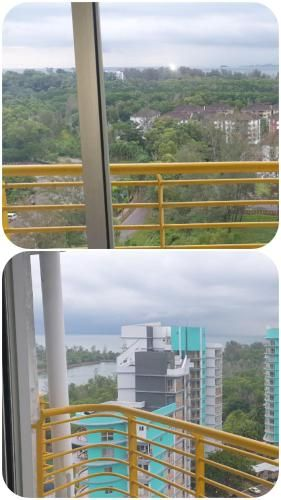 manja apartment, Port Dickson