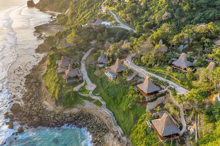 Lelewatu Resort Sumba, Sumba Barat