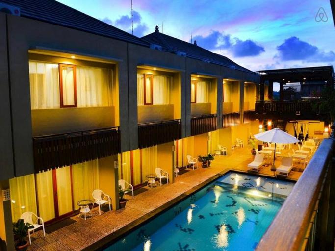 Suite Room in Legian, Badung