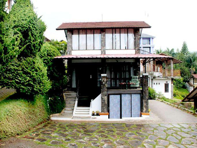 Villa W-5, Bandung