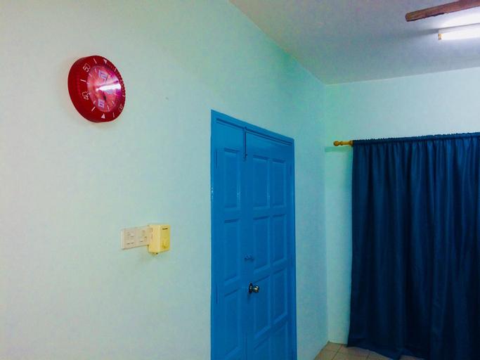 Room 40A @ Rainbow Covenant, Kota Kinabalu