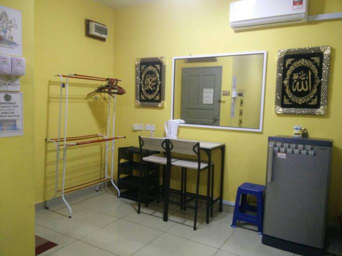 Homestay Kota Kinabalu Muslim - Ground Floor, Penampang