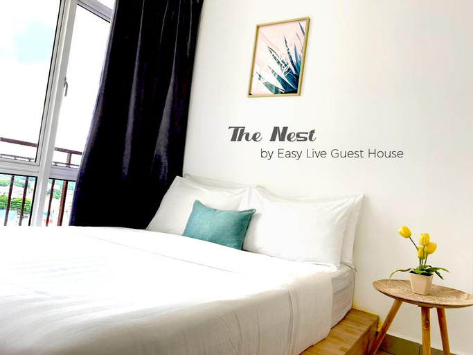 The Nest @ The Majestic by Easy Live Guest House, Kinta