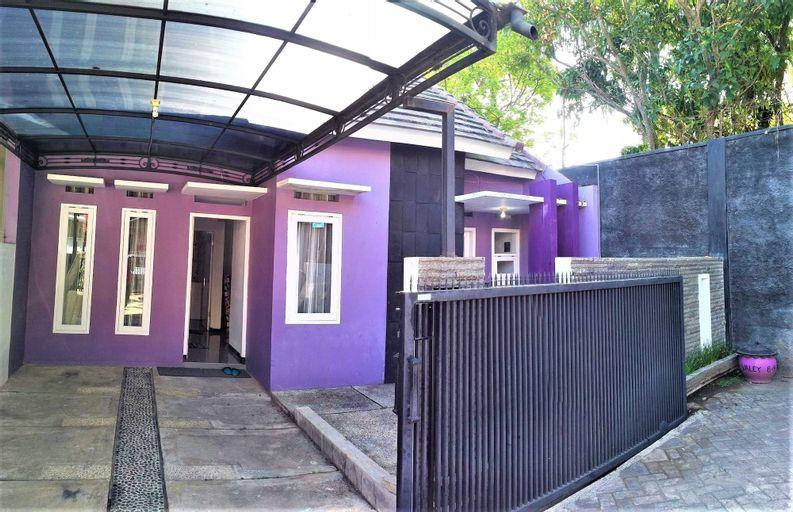 Villa Jauhara 2, Malang