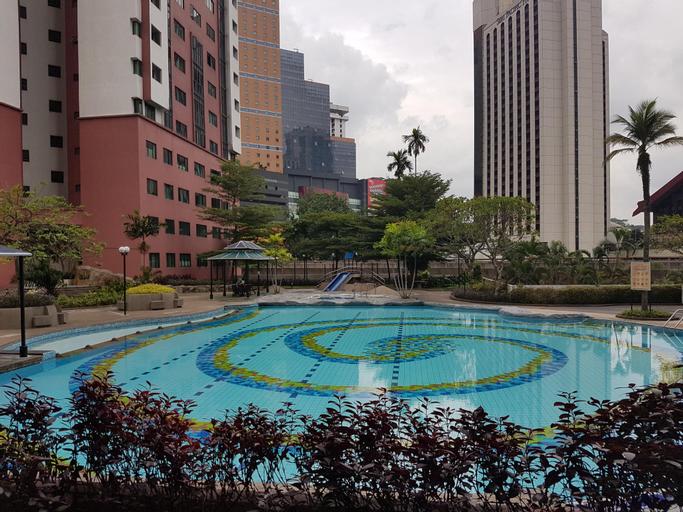 KL City Center Homestay PWTC, Kuala Lumpur