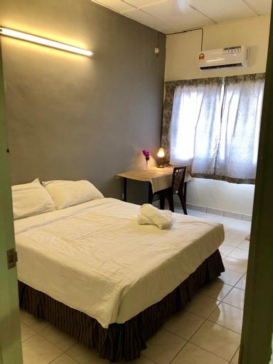 Bentong Makmur - Queen Room , Bentong