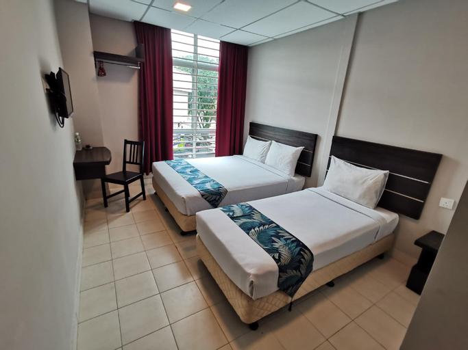 Hello Hotel Taman Sri Serdang, Kuala Lumpur