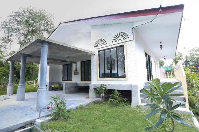 Cameron, Colonial Malay House @ Rouhi Villas, Langkawi