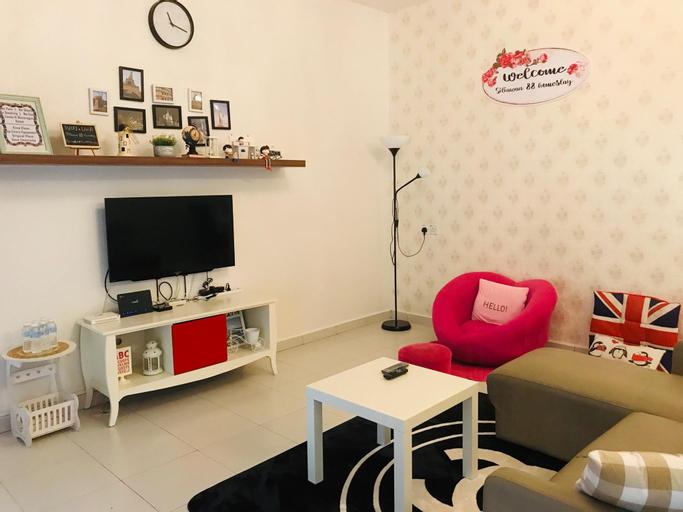 Sitiawan 88 Homestay@Cozy12pax+Free Wifi unlimited, Manjung