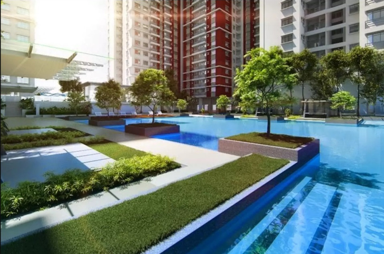 Shirudo Suites Apartment, Kuala Lumpur