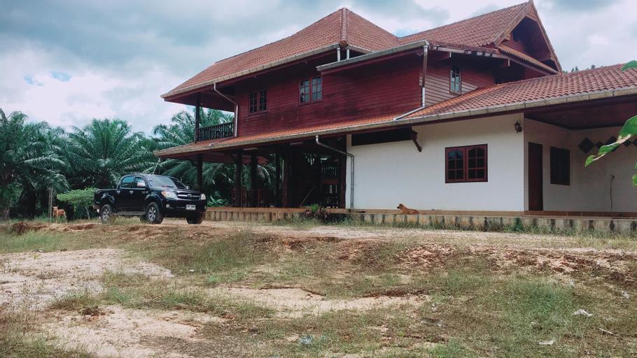 Inthanin house, Thai Muang