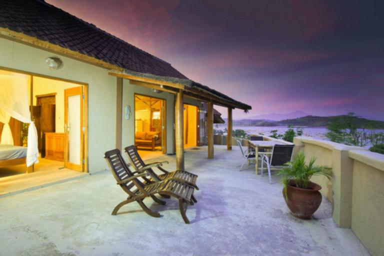 Lookout Villa, Lombok