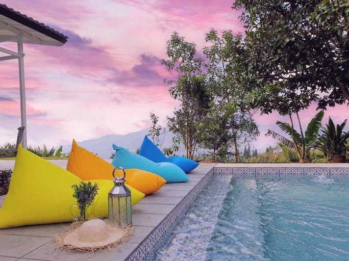 SKY Villa-Best Gathering(8+@, MAX 30 people), Bogor