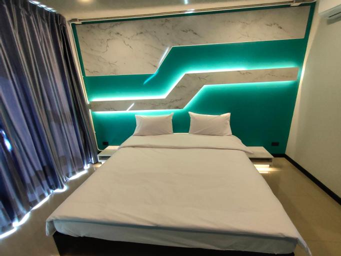 Pakodkarn Hotel, Thungkru