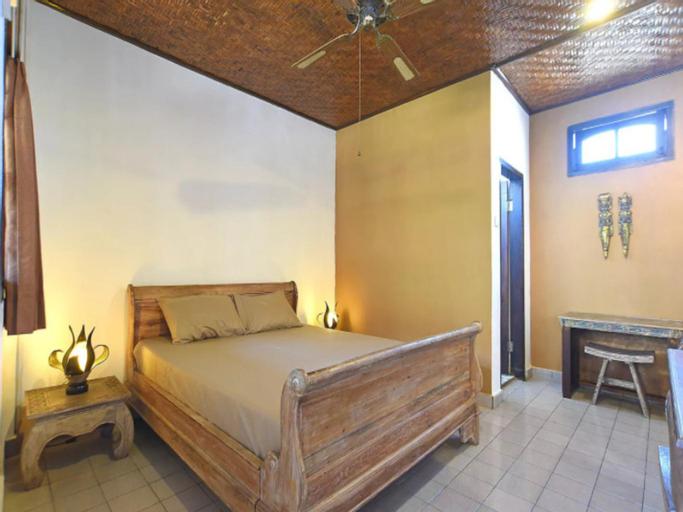 Puri Agung Homestay Legian Room 9, Badung