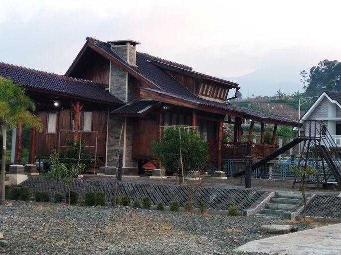 Alkasutri Syariah Cottage, Bandung