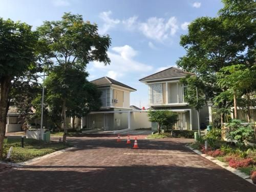 Dipan Guest House Yogyakarta, Sleman