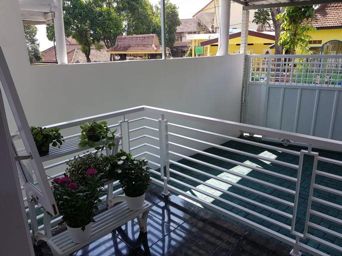 Villa Pandan, Malang
