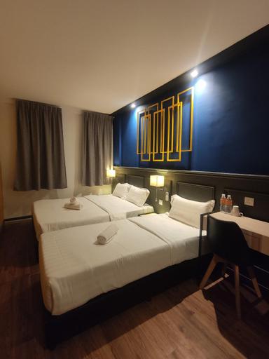 Sovotel Boutique Hotel @ USJ 9, Kuala Lumpur