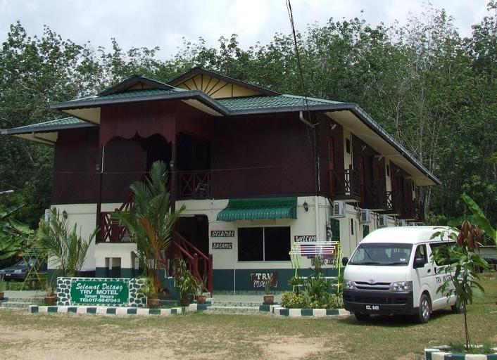 TRV Motel, Jerantut