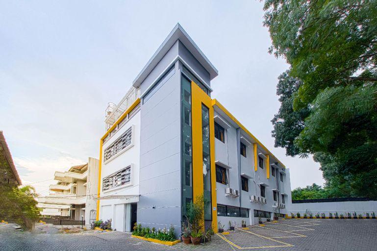 Alvin Residence, Bandung