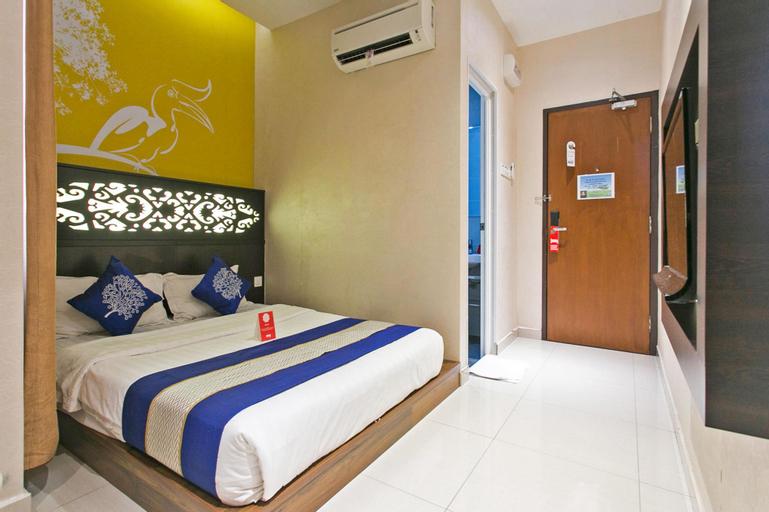 OYO 288 Sri Enstek Hotel, Seremban