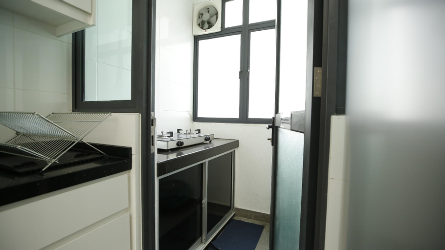 COZY 3 BEDROOMS APARTMENT NEAR KL CITY CENTRE, Kuala Lumpur