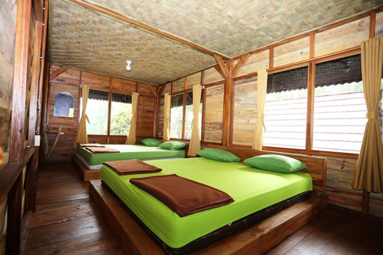 Villa Bidadari, Bogor