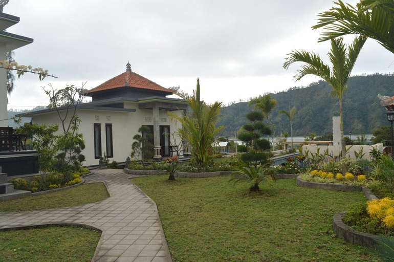 #1 Villa Jempana Kintamani -Front Lake Double Room, Bangli