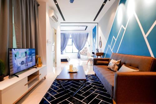 Pinstay @ ITCC Manhattan Suites, Penampang