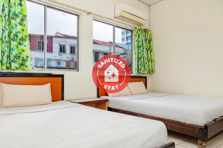 SPOT ON 89818 Ban Hin Hotel, Sibu