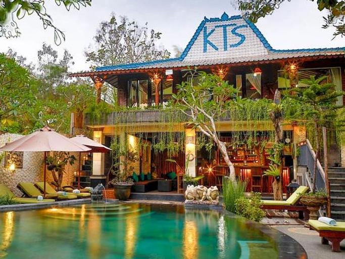 KTS Authentic Balinese Villas, Badung