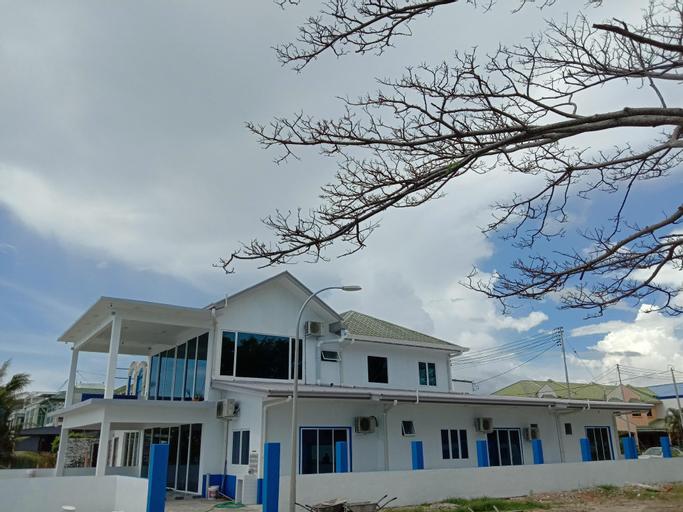 Blue Ocean Station Sea View - Sweet Room Sea View , Putatan