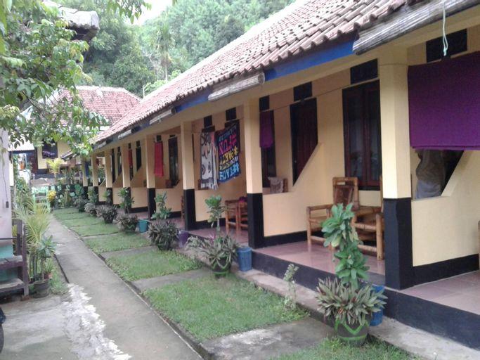 Diyah Homestay, Lombok