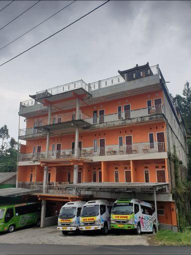 Sabda Alam Hotel, Tegal