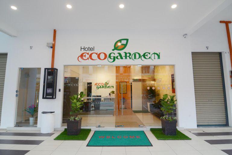 Eco Garden Hotel, Hulu Selangor