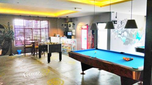 Subang Bestari Hostel, Kuala Lumpur