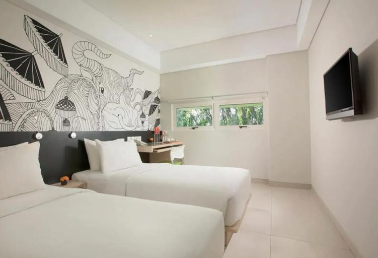 #216 Best Room Close Ngurah Rai Airport, Badung