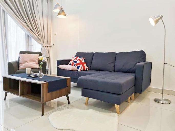 Comfortable & Spacious Home 3BR@Near USM &SPICE, Pulau Penang