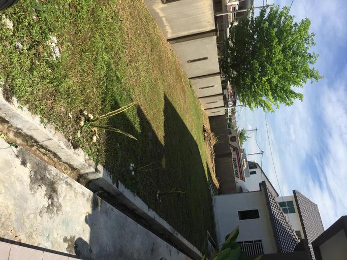 New homestay, Kuala Muda